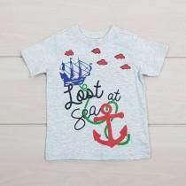 تی شرت پسرانه 19974 سایز 3 تا 8 سال مارک CHEROKEE