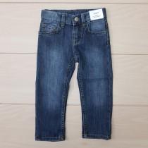 شلوار جینز پسرانه 20448 سایز 1.5 تا 12 سال مارک H&M