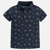 تی شرت پسرانه 20511 سایز 3 تا 9 سال مارک MAYORAL