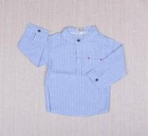 پیراهن پسرانه 11284 سایز 6 تا 36 ماه مارک Reiki Trees