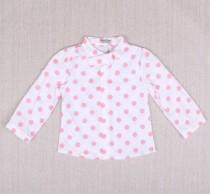 پیراهن دخترانه 11290 سایز 6 تا 36 ماه مارک Reiki Trees