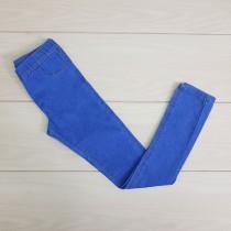 شلوار جینز دخترانه 20598 سایز 4 تا 12 سال  مارک KIABI