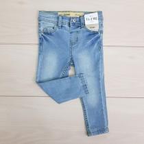شلوار جینز 20616 سایز 1 تا 13 سال مارک denim