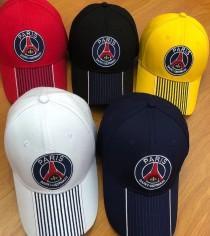 کلاه مارک دار لبه دار 400552