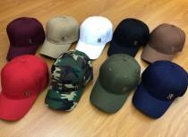کلاه مارک دار لبه دار 400553
