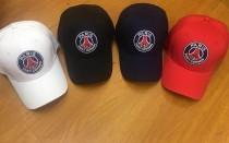 کلاه مارک دار لبه دار 400562