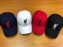 کلاه مارک دار لبه دار 400566