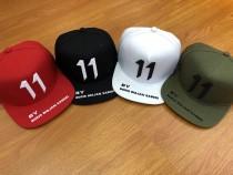 کلاه مارک دار لبه دار 400570