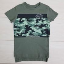 تی شرت پسرانه 20608 سایز 4 تا 12 سال مارک NEXT