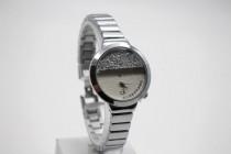 ساعت فلزی زنانه  کد 19650