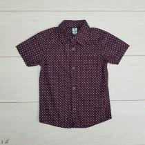 پیراهن پسرانه 20665 سایز 2 تا 8 سال مارک OKAIDI