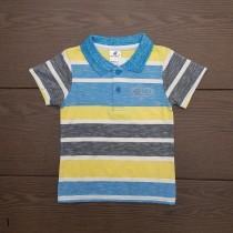 تی شرت پسرانه 400572 سایز 1 تا 3 سال مارک KIDS