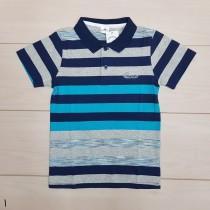 تی شرت پسرانه 400573 سایز 4 تا 8 سال مارک KIDS