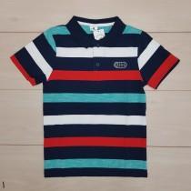 تی شرت پسرانه 400574 سایز 9 تا 13 سال مارک KIDS