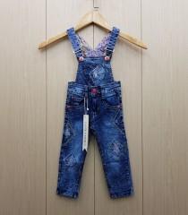 بیلرسوت جینز 400580 سایز 1 تا 5 سال