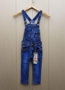 بیلرسوت جینز 400581 سایز 1 تا 5 سال