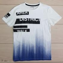 تی شرت پسرانه 20678 سایز 9 تا 14 سال مارک OVS