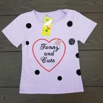 تی شرت دخترانه 400652