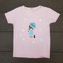 تی شرت دخترانه 400654