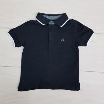 تی شرت پسرانه 20759 سایز 12 ماه تا 8 سال مارک CK