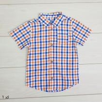 پیراهن پسرانه 20818 سایز 2 تا 5 سال مارک GARANIMALS