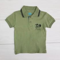 تی شرت پسرانه 20825 سایز 6 ماه تا 5 سال مارک GEEJAY