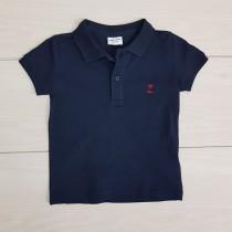 تی شرت پسرانه 20802 سایز 2 تا 14 سال مارک TAPEALOEIL