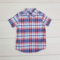 پیراهن پسرانه 20804 سایز 12 ماه تا 5 سال مارک PLACE