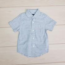 پیراهن پسرانه 20805 سایز 4 تا 16 سال مارک PLACE