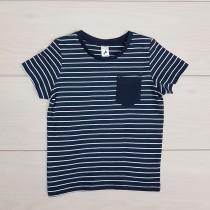 تی شرت پسرانه 20803 سایز 2 تا 10 سال مارک Polomino