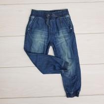 شلوار جینز دمپاکش 20853 سایز 3 تا 13 سال