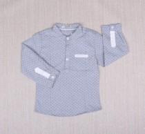 پیراهن پسرانه 11283 سایز 6 تا 36 ماه مارک Reiki Trees