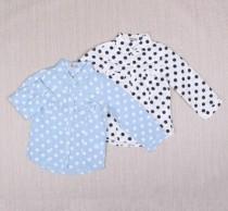 پیراهن مجلسی دخترانه 11291 سایز 6 تا 36 ماه مارک Reiki Trees