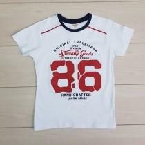 تی شرت پسرانه 20798 سایز 8 تا 11 سال مارک MACCABOY