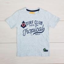 تی شرت پسرانه 20873 سایز 18 ماه تا 8 سال مارک staccato