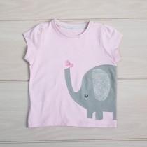 تی شرت دخترانه 20146 سایز 1.5 تا 8 سال مارک SWEET