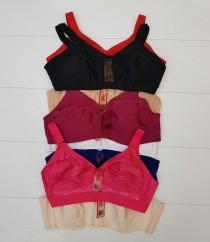 لباس زیر سایز بزرگ زنانه 400683 سایز 70 تا 105 مارک ZEVS