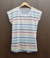 تی شرت زنانه 400690 سایز Free مارک Diyamor