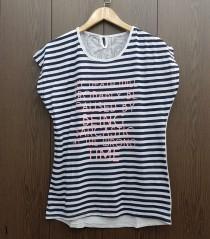 تی شرت زنانه 400691 سایز Free مارک Diyamor