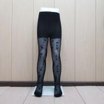 جوراب شلواری دخترانه 400734 سایز Free