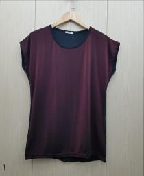 تی شرت زنانه 400764 سایز Free مارک Diyamor