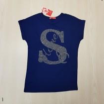 تی شرت زنانه 400890 سایز Free