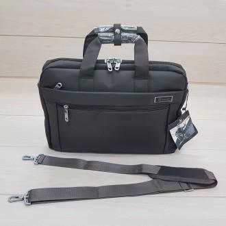 کیف لپ تاپ اورجینال  51014 مدل 6005 NUOXIYA