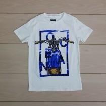 تی شرت پسرانه 20945 سایز 8 تا 18 سال مارک NUKUTAVAKE