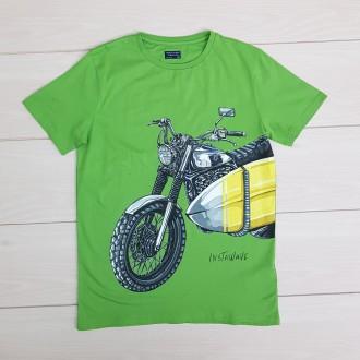 تی شرت پسرانه 20981 سایز 10 تا 18 سال مارک NUKUTAVAKE
