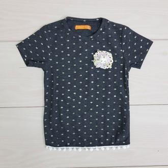 تی شرت دخترونه 20983 سایز 18 ماه تا 7 سال مارک STACCATO
