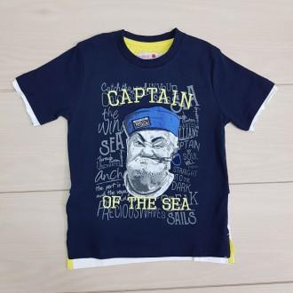 تی شرت پسرانه 20950 سایز 3 تا 16 سال مارک BOBOLI