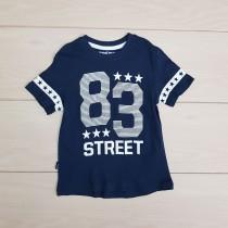 تی شرت پسرانه 21126 سایز 3 تا 14 سال مارک TRN1961
