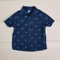 پیراهن پسرانه 21011 سایز 2 تا 8 سال مارک DOPODOPO