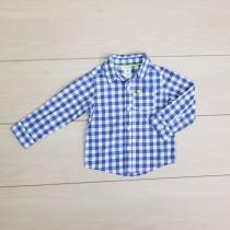 پیراهن پسرانه 21046 سایز 18 ماه تا 5 سال مارک Carters